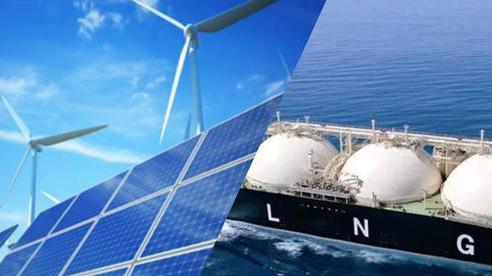 Tỷ trọng điện gió, mặt trời cao đến 'phi khoa học', LNG khó 'đua' kịp để làm nền cho tái tạo
