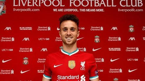 Liverpool lại vung tiền, MU nhìn phát thèm