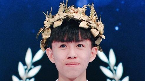 Thí sinh Đường lên đỉnh Olympia Văn Ngọc Tuấn Kiệt được tặng học bổng toàn phần du học Đức