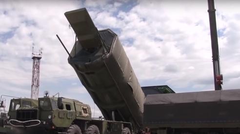 Mỹ tin có thể bắn hạ Avangard và Sarmat