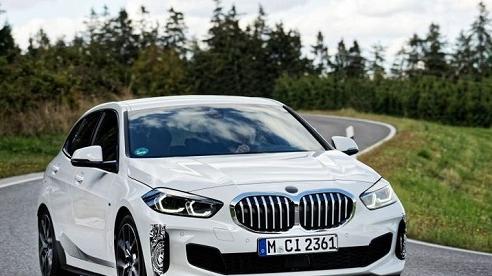 BMW 128ti ra mắt, đối thủ 'đáng gờm' của Honda Civic