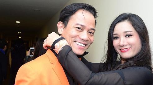 Thanh Thanh Hiền thừa nhận hôn nhân với chồng kém 4 tuổi đang 'lục đục'