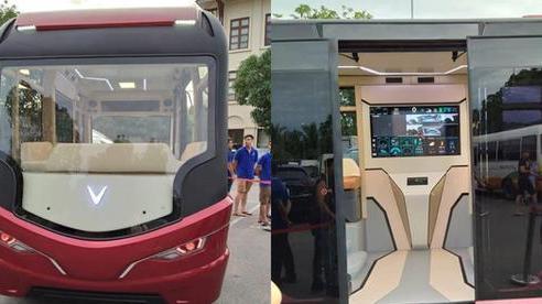 Vingroup đề xuất triển khai bus điện: Hà Nội 10 tuyến, TP.HCM 5 tuyến