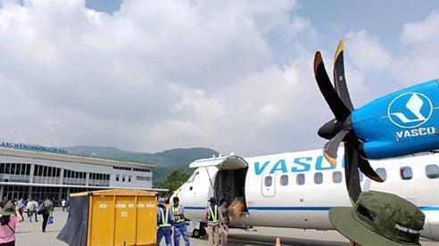 Đua giảm giá vé bay đi Côn Đảo: Rẻ, dễ mua chưa từng có