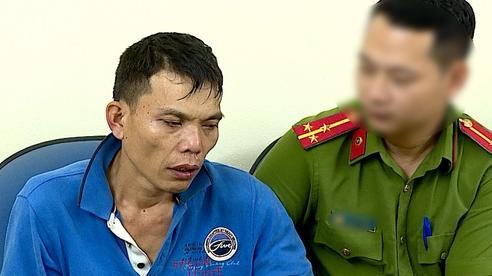 Kẻ nghiện ma túy đâm chết công an viên bị khởi tố