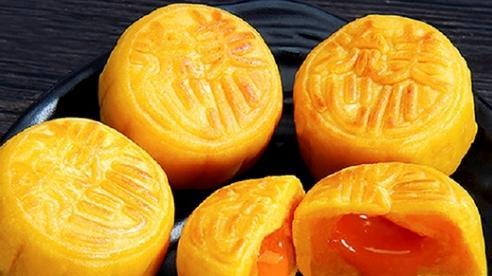 Cách làm bánh trung thu Lavar Hồng Kông thơm ngon, hấp dẫn