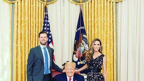 Điều ít biết về cuộc sống của nàng dâu 'tài sắc vẹn toàn' nhà Tổng thống Trump