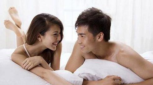 Thời điểm tuyệt đối không 'yêu', chồng muốn đến mấy cũng phải giữ cho vợ kẻo hối không kịp