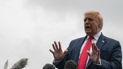 Ông Trump muốn 5 tỷ USD từ thương vụ TikTok
