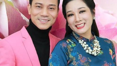 Trước khi lục đục, Thanh Thanh Hiền và Chế Phong từng mặn nồng đến mức khiến nhiều người ghen tỵ