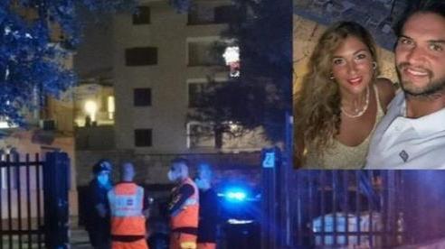 Trọng tài 33 tuổi và bạn gái bị sát hại dã man