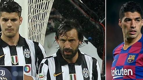 Tottenham không đá vẫn thắng, Juventus mượn lại Morata
