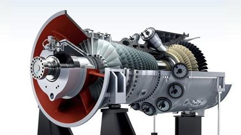 Thiết lập tiêu chuẩn cho tương lai với turbine khí thế hệ HL của Siemens
