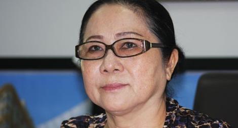 'Độc chiêu' hoán đổi đất vàng của bà Dương Thị Bạch Diệp