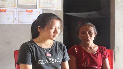 Nữ sinh nghèo đối mặt nguy cơ bỏ lỡ giấc mơ vào giảng đường đại học