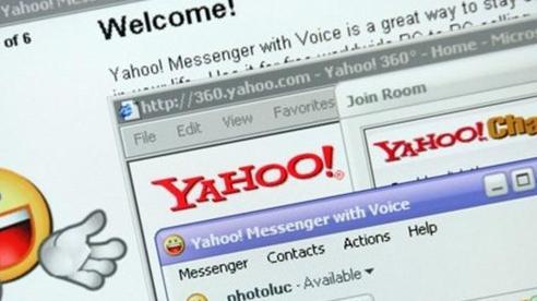 5 điều ít người biết về ứng dụng chat chit huyền thoại một thời Yahoo Messenger