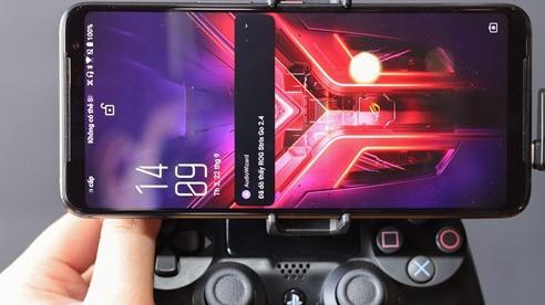 Đánh giá ROG Phone 3, smartphone chơi game giá gần 24 triệu đồng của Asus