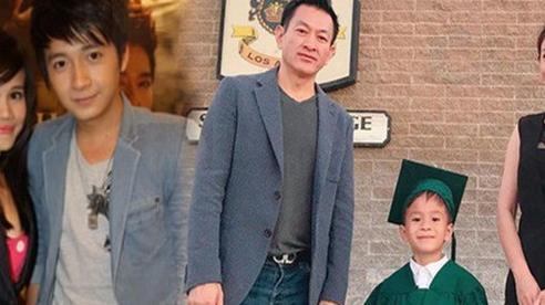 Bé Jacky Minh Trí hỏi về Ngô Kiến Huy, tuyên bố sẽ không tìm bố đẻ