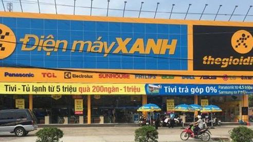 Hơn 180 cửa hàng Thế Giới Di Động và Điện Máy Xanh chịu ảnh hưởng của đợt bùng phát dịch Covid-19 lần 2