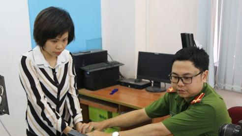 Căn cước công dân gắn chíp: Sẽ thay đổi cách thu thập vân tay