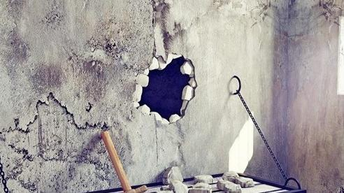 Tử tù vượt ngục táo tợn qua đường ống cống