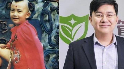 'Hồng Hài Nhi' của Tây Du Ký trở thành tỷ phú công nghệ ở tuổi 43: 'Công việc này mang lại sự đảm bảo chắc chắn hơn thế giới giải trí'