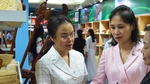 Hà Nội hỗ trợ doanh nghiệp quảng bá sản phẩm OCOP
