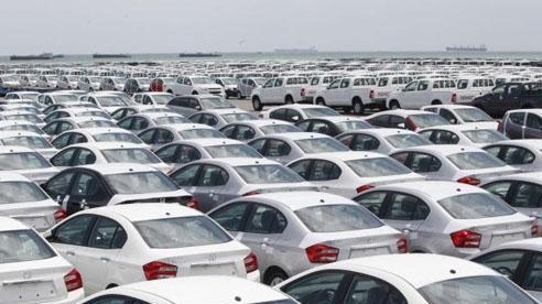 Ô tô nhập khẩu từ Thái Lan, Indonesia chuẩn bị 'bung hàng'