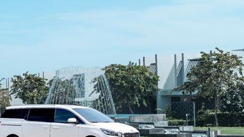 6 lý do giúp Kia Sedona dẫn đầu phân khúc xe gia đình 7 chỗ cao cấp