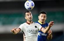 Clip AS Roma bị xử thua vì... quên đăng ký cầu thủ