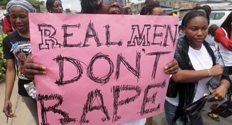 Nigeria ngăn chặn  đại dịch tấn công tình dục phụ nữ và trẻ em gái