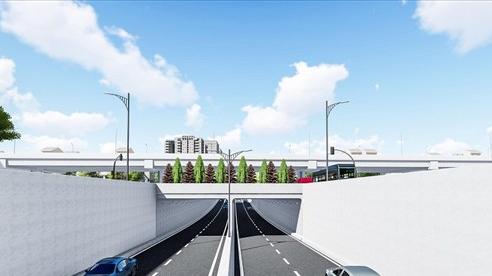 Lựa chọn xong nhà thầu thi công xây dựng hầm chui Lê Văn Lương - Vành đai 3