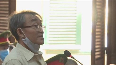 TP HCM: Nhóm gây nổ tại trụ sở công an phường lãnh hàng chục năm tù