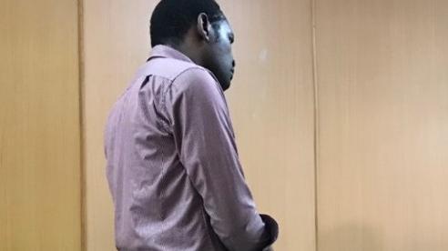 TP HCM: Tội phạm người Công Gô đột nhập tài khoản công ty chiếm đoạt tiền lãnh 8 năm tù