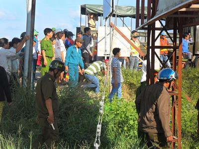 Kiên Giang: Người dân tố Phó Chủ tịch UBND huyện Phú Quốc cố ý làm trái