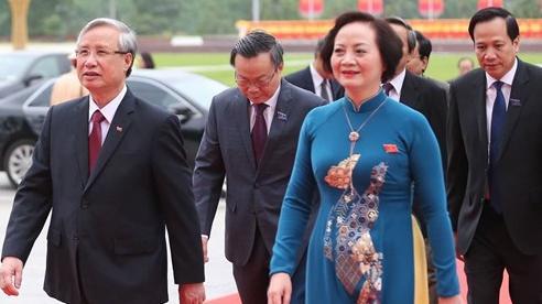Đại hội đại biểu Đảng bộ tỉnh Yên Bái chính thức khai mạc
