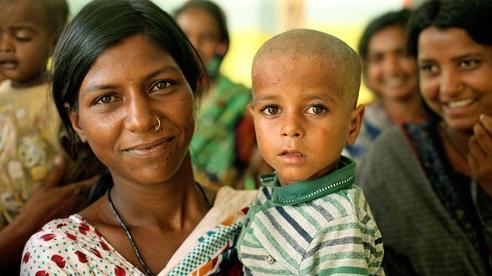 Thêm 150 triệu trẻ em rơi vào cảnh nghèo đói do COVID-19