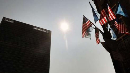 Màn đối đáp lộ 'thế chân vạc' Mỹ, Nga và Trung Quốc tại cuộc họp Đại hội đồng LHQ