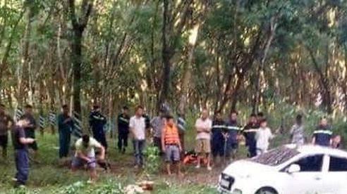 Tìm thấy thi thể người phụ nữ bị cuốn xuống mương ở Đồng Nai