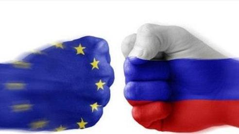 Nhiều quan chức EU sẽ bị cấm nhập cảnh vào Nga