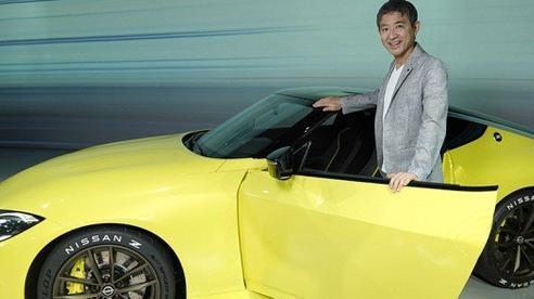 Nissan lý giải nguyên nhân mất 12 năm phát triển Z Proto, không quên đá xoáy Toyota