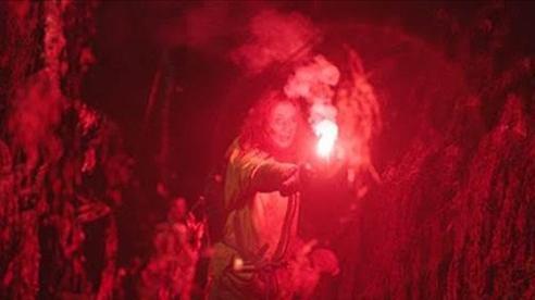 Tác phẩm kinh dị về quỷ dữ rừng sâu mở màn tháng Halloween