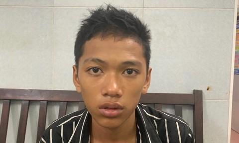TPHCM: Hình sự đặc nhiệm tinh mắt, bắt 2 tên cướp vừa gây án