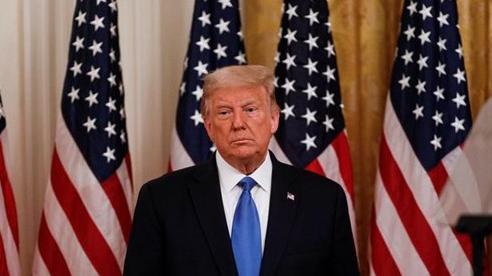 Tổng thống Trump dọa kiện ra Tòa án Tối cao nếu thua cuộc bầu cử tháng 11