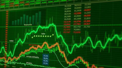 Khối ngoại quay đầu bán ròng, VN-Index mất mốc 910 điểm trong phiên 24/9