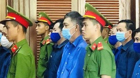 Nguyên Giám đốc Công ty Lương thực Trà Vinh bị cáo buộc tham ô gần 5,2 tỉ đồng