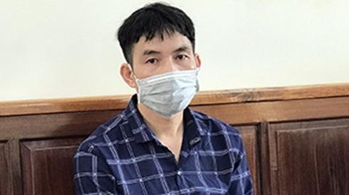 Lĩnh 12 năm tù vì đánh người sau va chạm giao thông