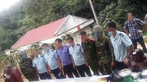 Những chiến công lớn trên mặt trận phòng, chống tội phạm