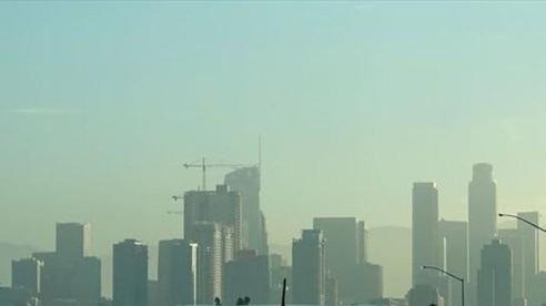 Bang California (Mỹ) sẽ cấm bán ô tô sử dụng xăng vào năm 2035