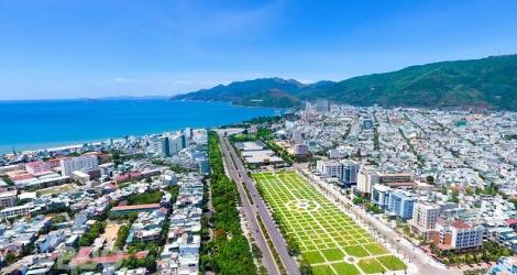 Bình Định: 'Tuyển' nhà đầu tư cho dự án khu dân cư nghìn tỷ
